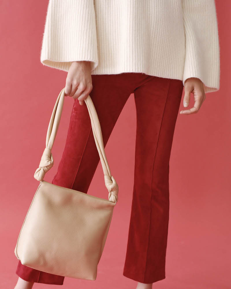 The Row Wander Small Bag