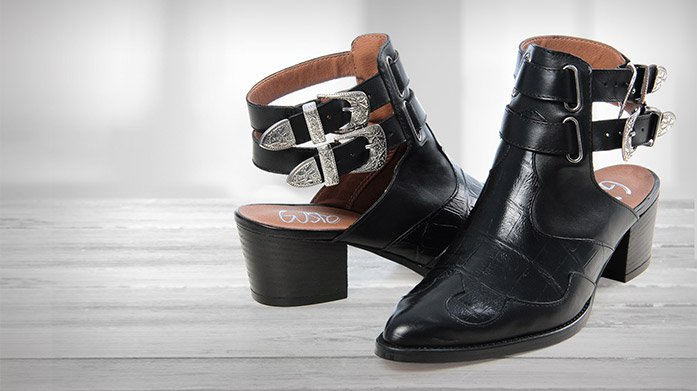 Transitional Summer Shoes at BrandAlley