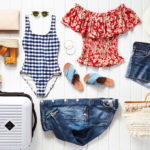 What to Pack for a Beach Weekend Summer 2017