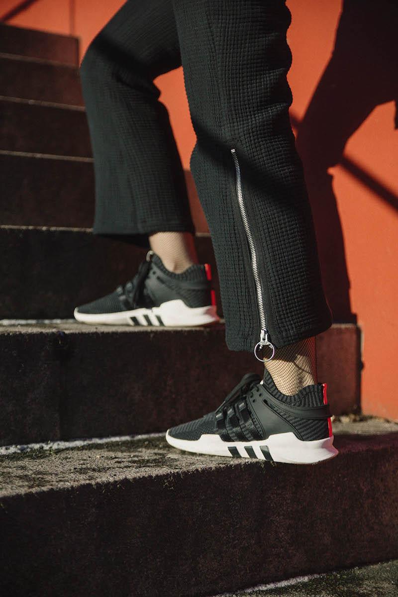 adidas Originals EQT Support ADV Primeknit Shoes