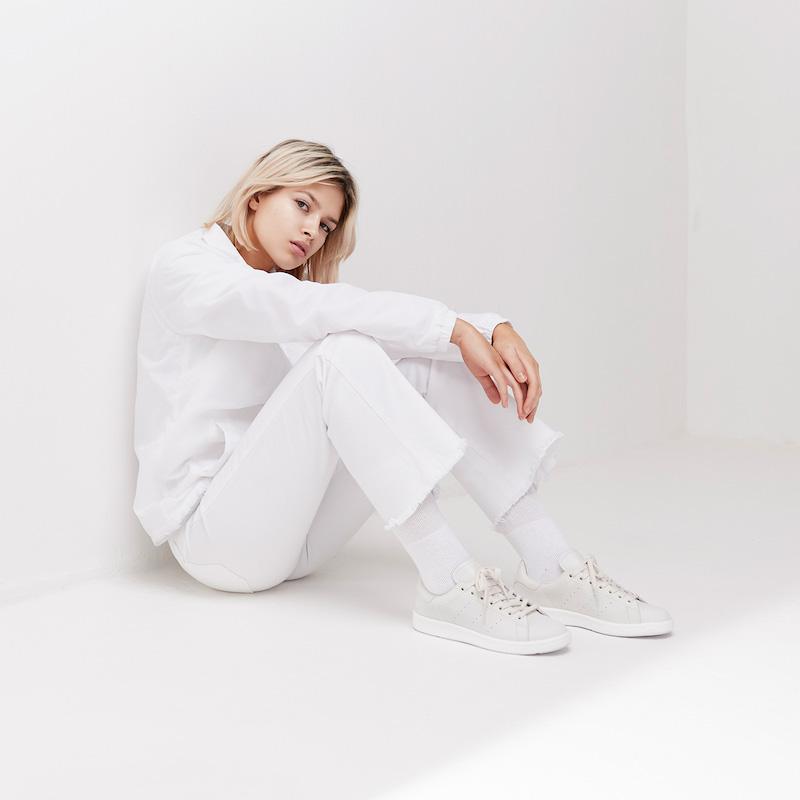 adidas Originals Stan Smith Boost Shades of White v2