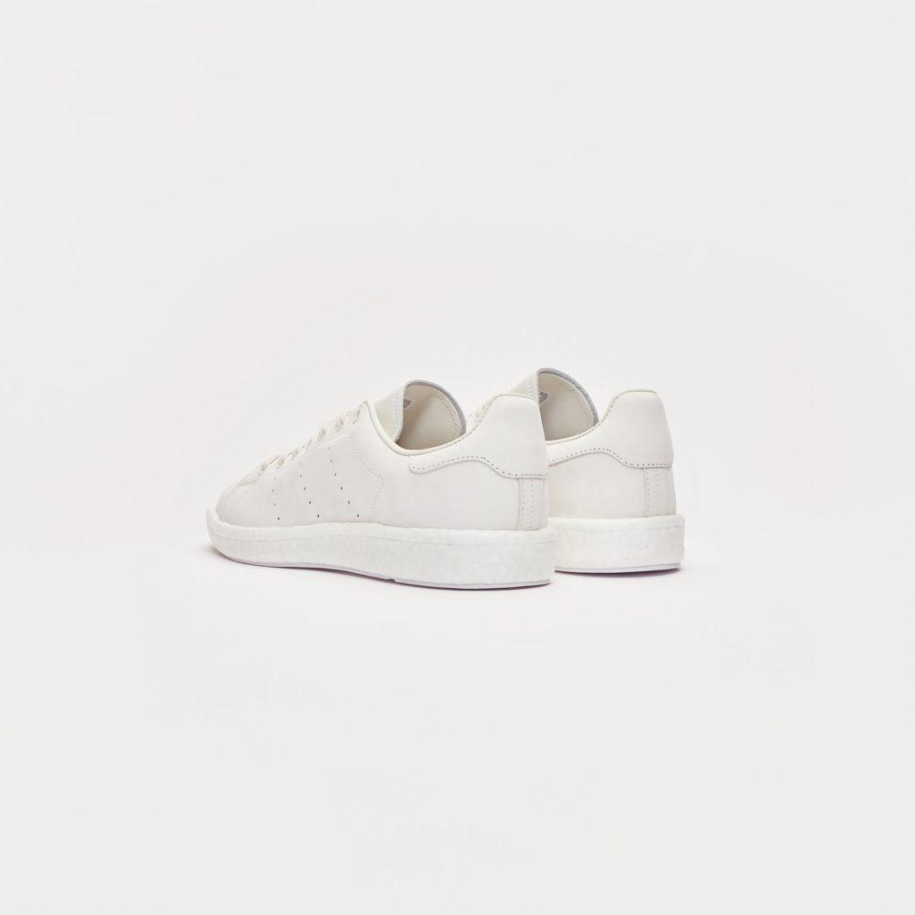 adidas Originals Stan Smith Boost Shades of White v2 6
