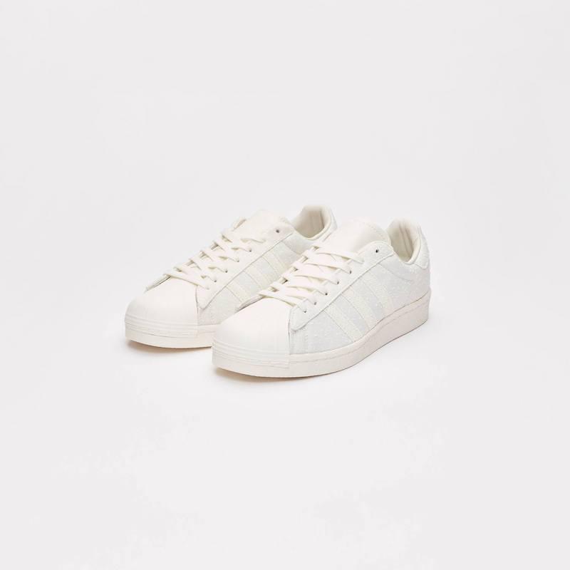 adidas Originals Superstar Boost Shades of White v2