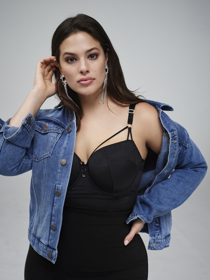 Nordstrom Anniversary Sale 2017 Campaign feat. Ashley Graham