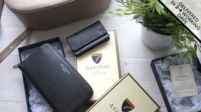 Aspinal of London at BrandAlley