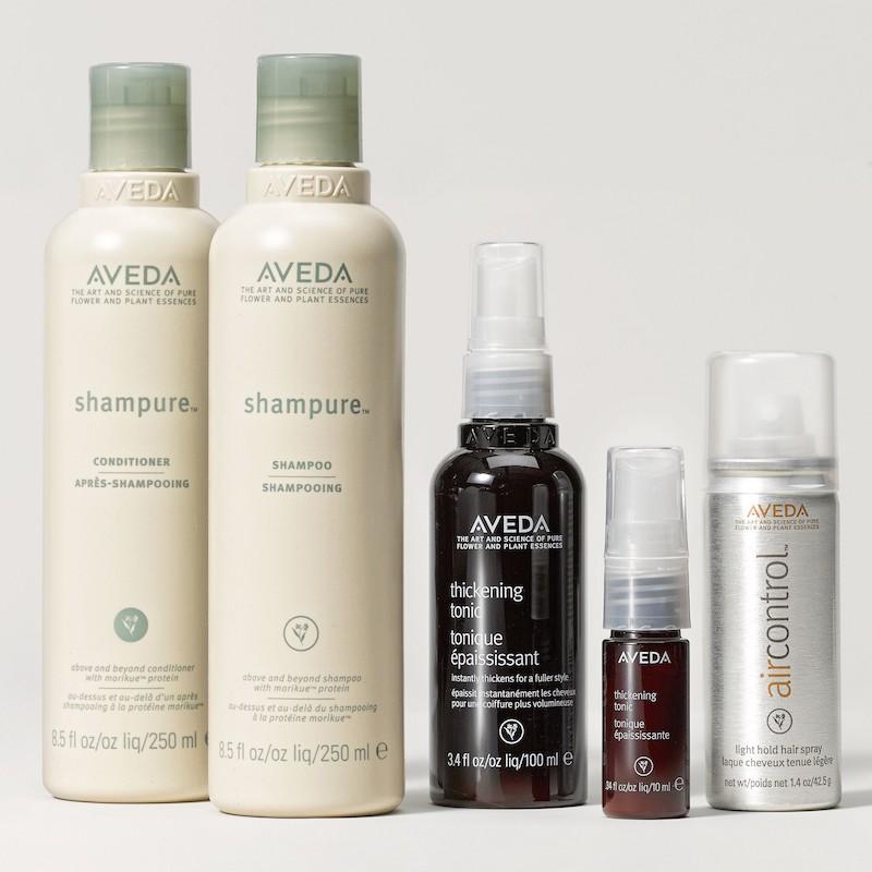 Aveda Hair Essentials Collection