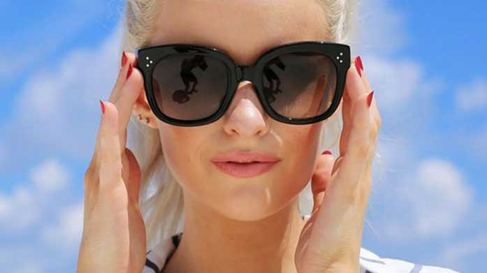 Céline Sunglasses at BrandAlley