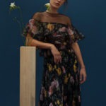 Delfi Collective Paloma Dress