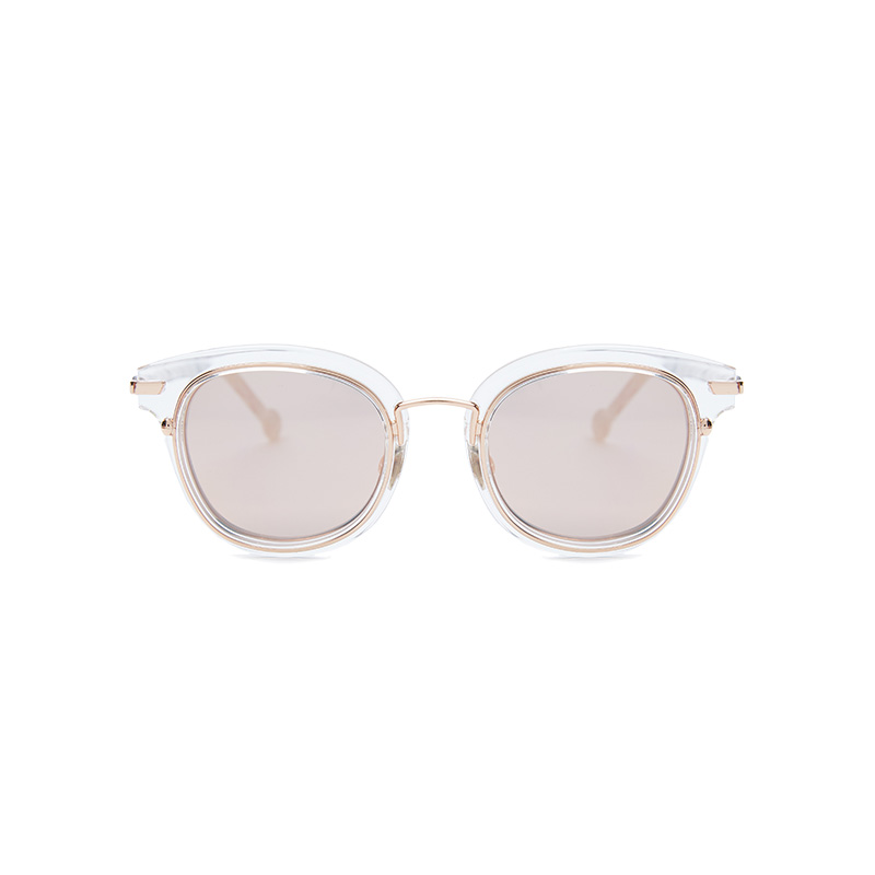 Dior Origins2 Mirrored Sunglasses