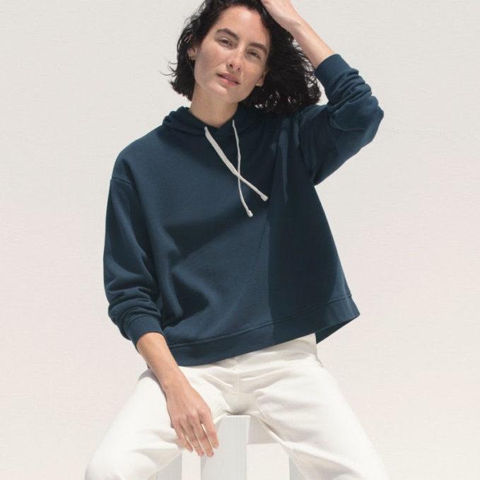 Everlane Sun-Kissed Sweatshirts