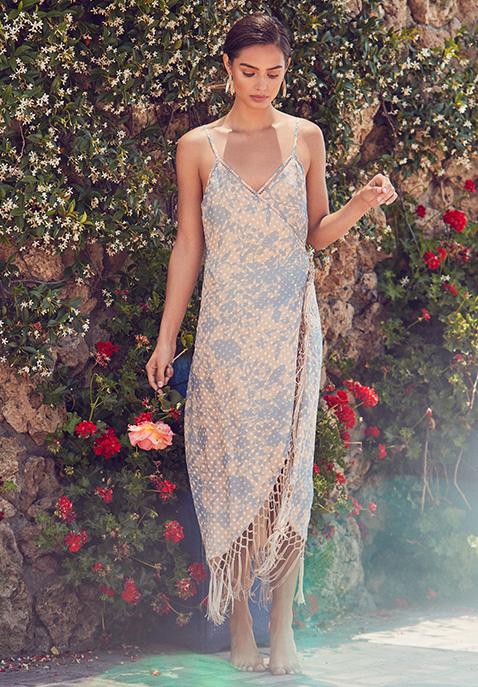 House of Harlow 1960 x REVOLVE Sonya Dress