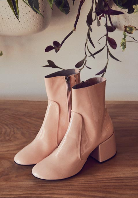 Jeffrey Campbell Ashcroft Bootie