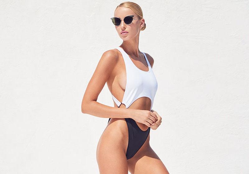 Revolve Summer 2017 Swim Trends Lookbook Nawo