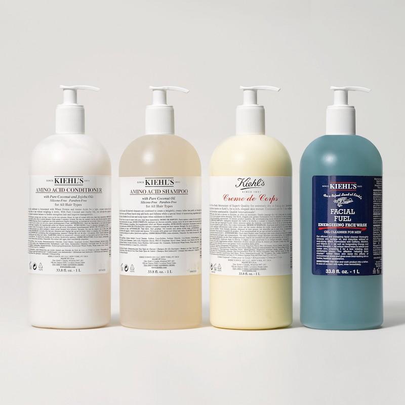 Kiehl's Since 1851 Jumbo Amino Acid Shampoo