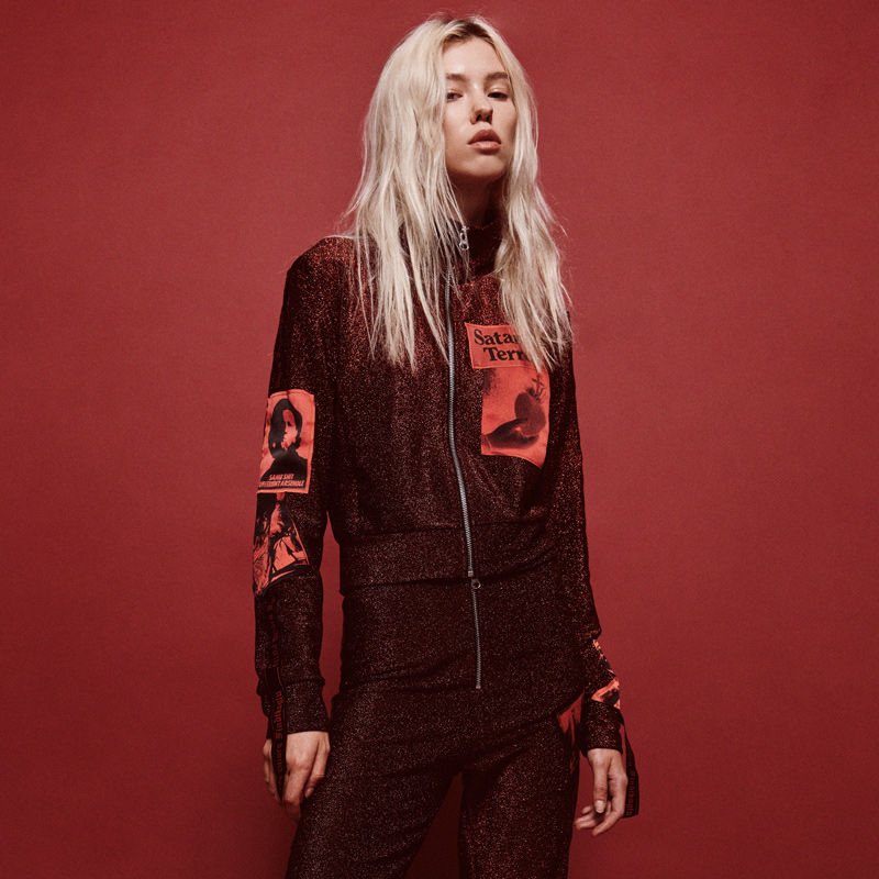 LVR Editions x Dilara Findikoglu Capsule Collection