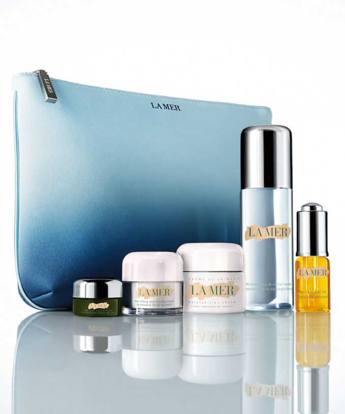 La Mer The Revitalizing Collection 1