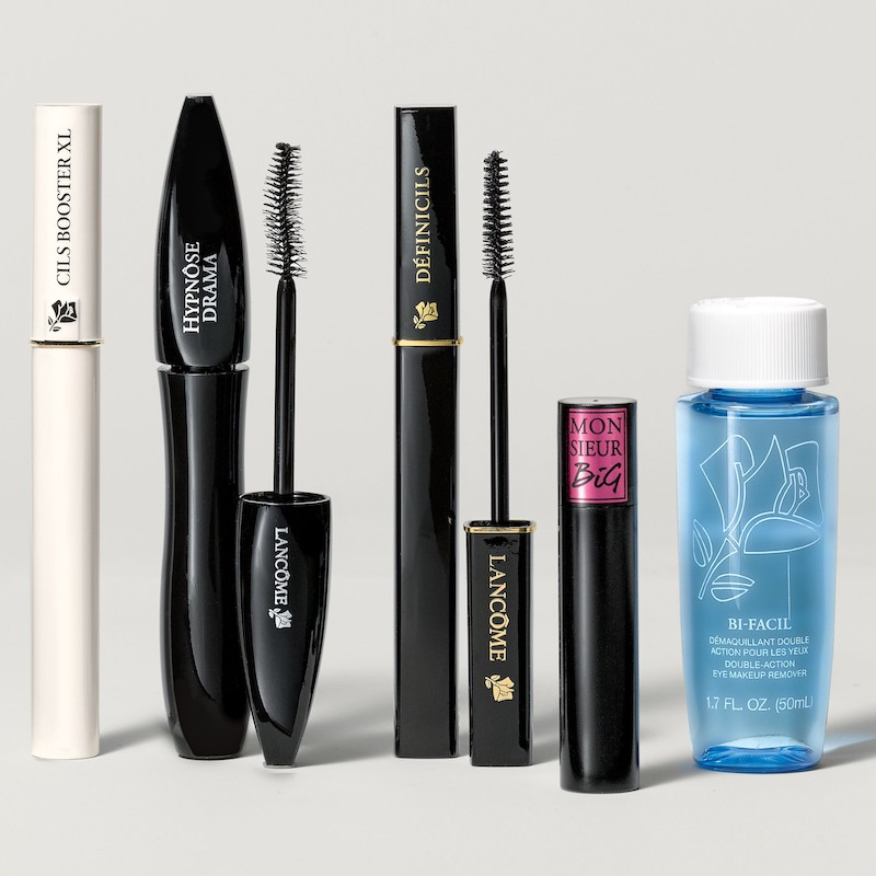 Lancôme Lash Lovers Mascara Collection