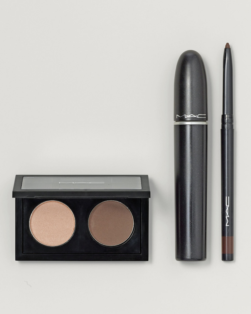 MAC Look in a Box Hooked On Nude Eye Kit