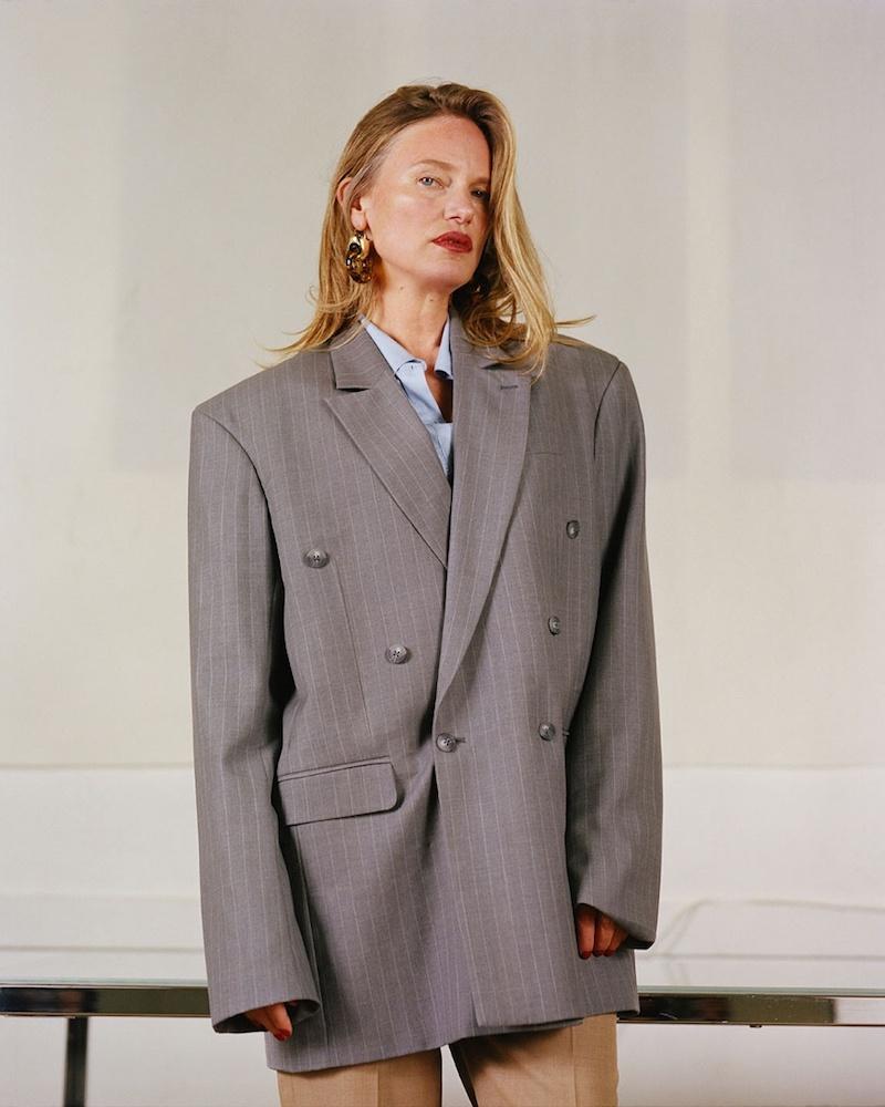 Martine Rose Jacket