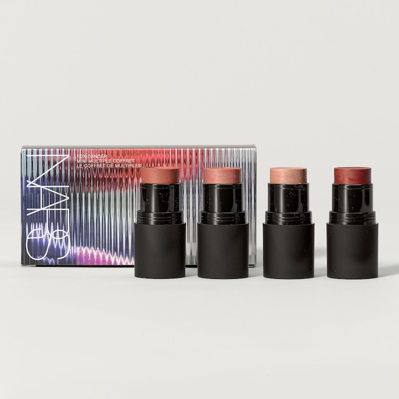 NARS Fox Dancer Mini Multiples Coffret