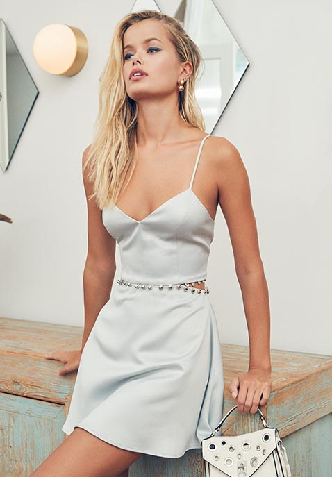 NBD Brandi Dress