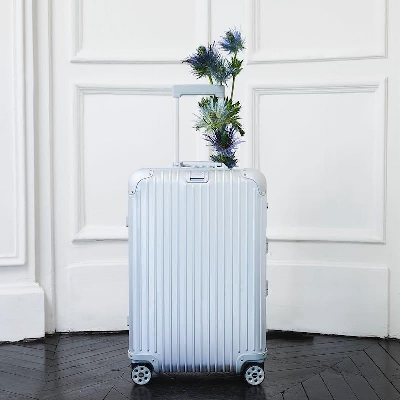 Rimowa Topas Multiwheel Luggage 45L
