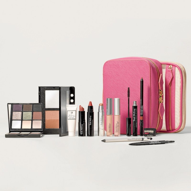 Trish McEvoy The Power of Makeup Confident Planner Collection