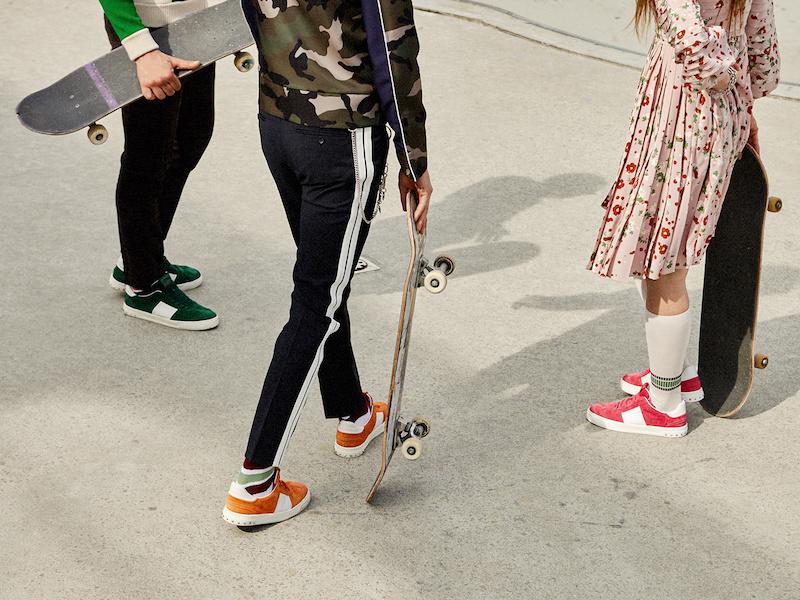 Valentino Flycrew Sneaker