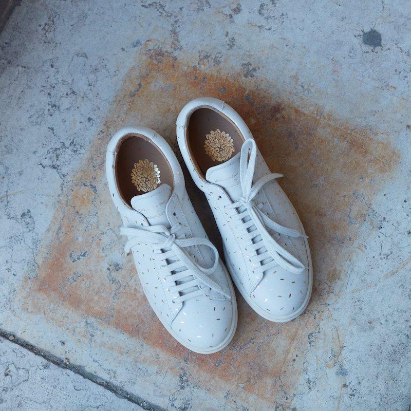 Zespa Embellished Sneakers