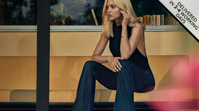 7 For All Mankind, Replay and More at BrandAlley