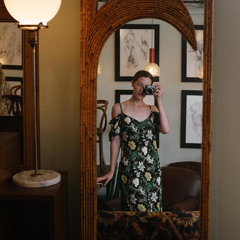 Club Monaco Gracella Dress