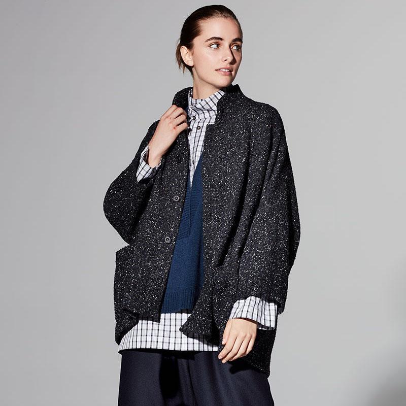 9e65d912fadf Eskandar Fall 2017 Lookbook at Bergdorf Goodman – NAWO