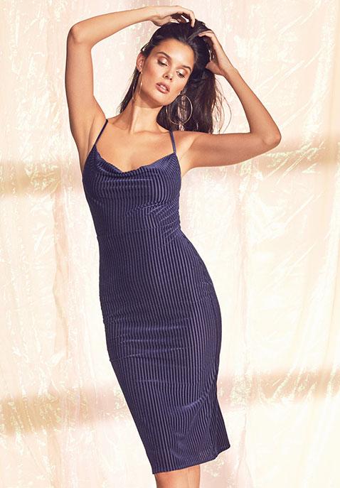 House of Harlow 1960 X REVOLVE Ira Dress