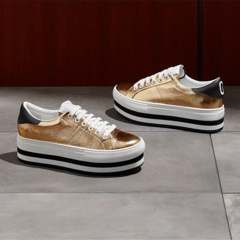 MARC JACOBS Grand Platform Sneaker