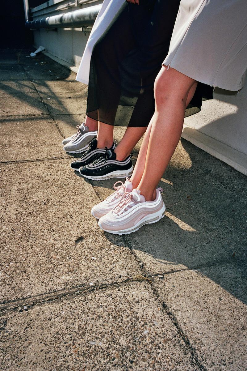 Nike Air Max 97 Premium Sneakers 1