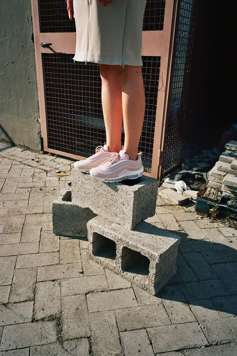 Nike Air Max 97 Premium Sneakers 2