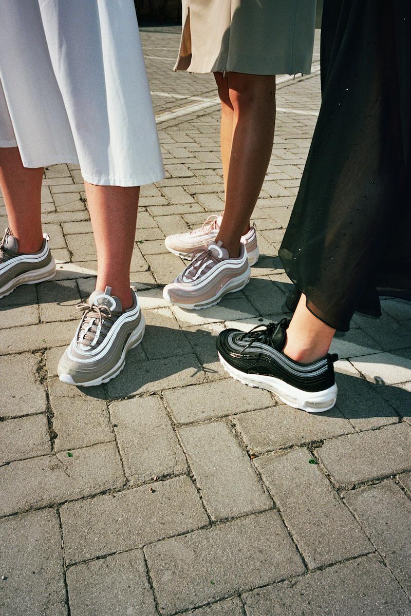 Nike Air Max 97 Premium Sneakers 3