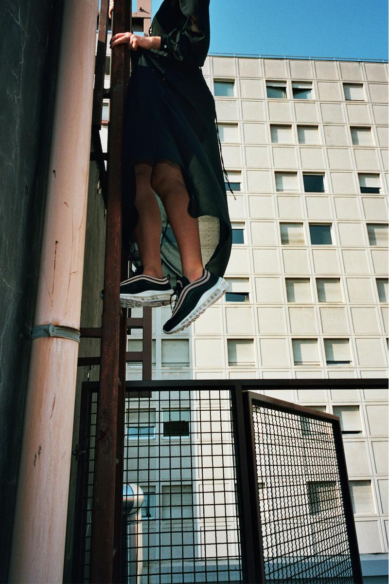 Nike Air Max 97 Premium Sneakers 5