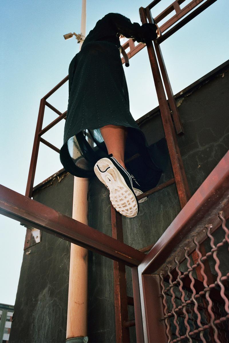 Nike Air Max 97 Premium Sneakers 6
