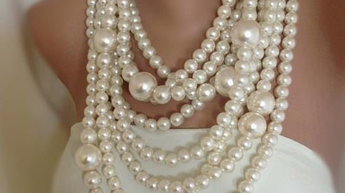 Pearls of London at BrandAlley
