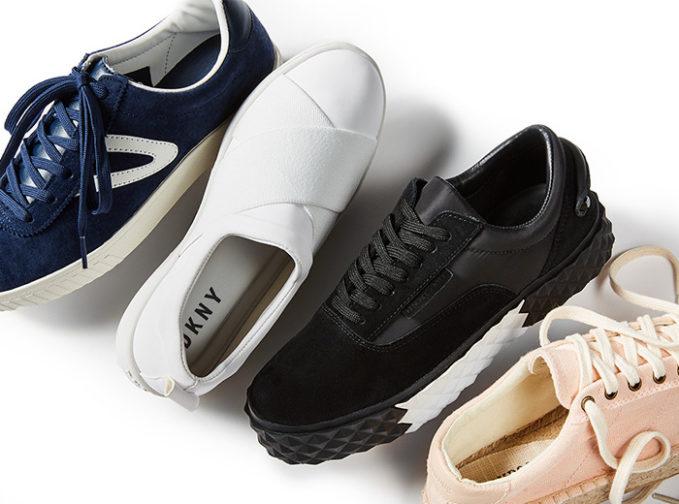 Summer Sneakers 2017