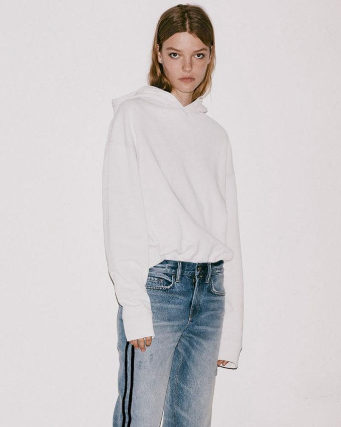 AllSaints Pearl Hoody