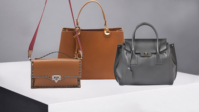 Autumn Leather Accessories at BrandAlley