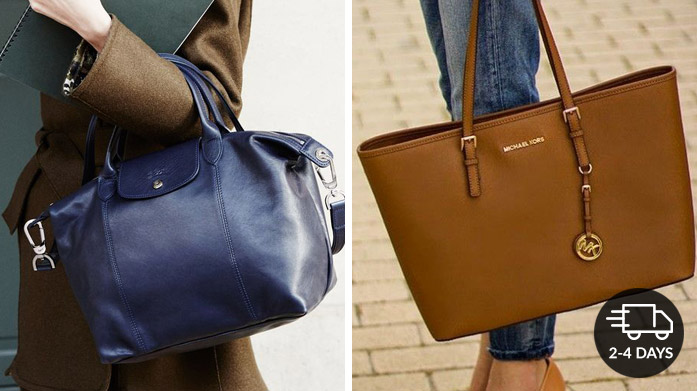 Back To Work Bags at BrandAlley
