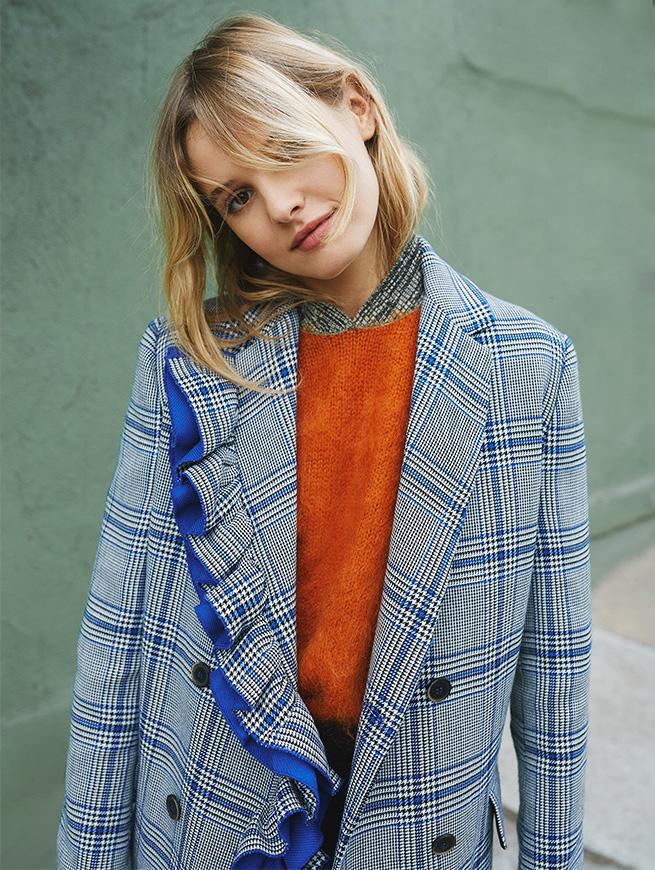 By Malene Birger Birtao Sweater
