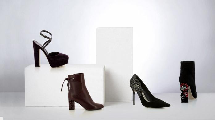 Designer Footwear at BrandAlley