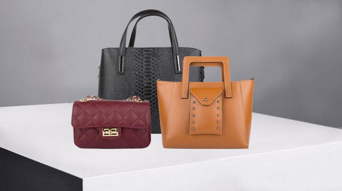 Giulia Monti Bags at BrandAlley