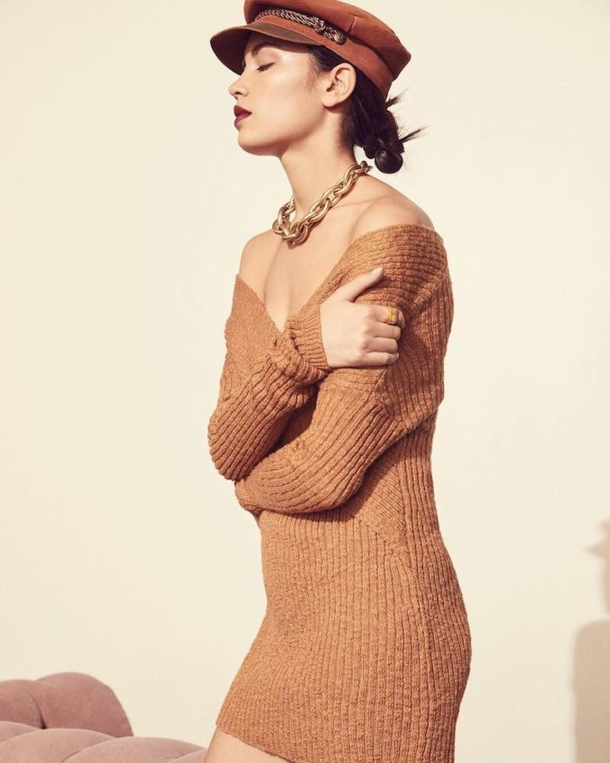 Jenny Bird Sloane Collar