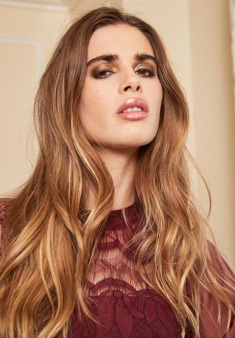 9101309a756 How To Wear    REVOLVE Fall 2017 Beauty Guide – NAWO