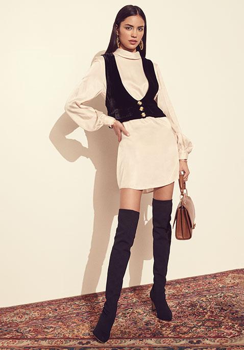 LPA Dress 339